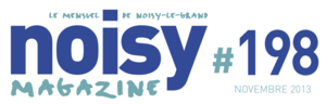 Logo Noisymag