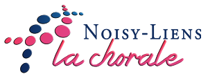 Logo Noisy-Liens la Chorale