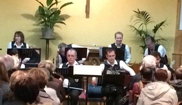 Retour sur le concert de l'orchestre ACC